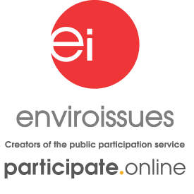 EnviroIssues,creators of the public participation service participate.online