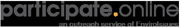 Participate.Online logo